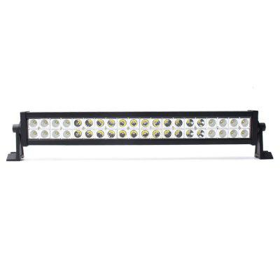 22-calowy 120W LED Light Bar Flood Spot Combo Off Road Car Driving Light 10-30V