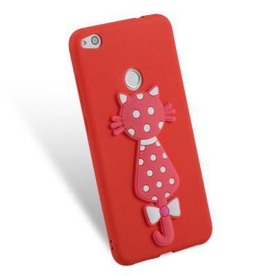 Case For Huawei P9lite 2017 Soft 3D Flower Cat Phone CaseCases &amp; Leather<br>Case For Huawei P9lite 2017 Soft 3D Flower Cat Phone Case<br><br>Features: Full Body Cases, Anti-knock<br>Mainly Compatible with: HUAWEI<br>Material: TPU<br>Package Contents: 1 x Phone Case<br>Package size (L x W x H): 14.70 x 7.30 x 1.30 cm / 5.79 x 2.87 x 0.51 inches<br>Package weight: 0.0150 kg<br>Style: Cartoon