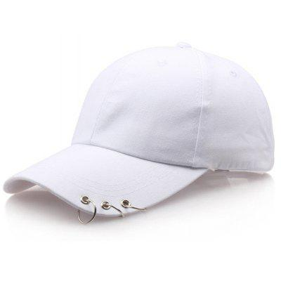 Cotton Tricycle Baseball Cap
