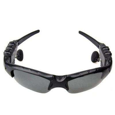 Fashion Sports Glasses Bluetooth Headset