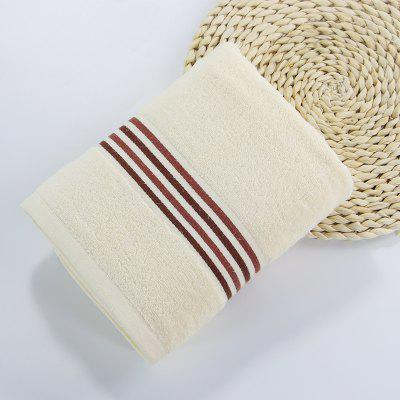 Muchun Brand Striated Jacquard Satin Superior Square Hand Hair Towel Face Towel For Kids Adults