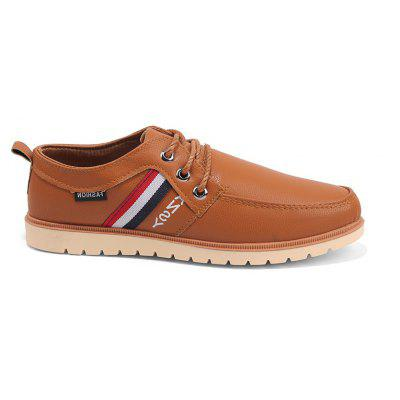 Men's Casual Business Leather Shoes