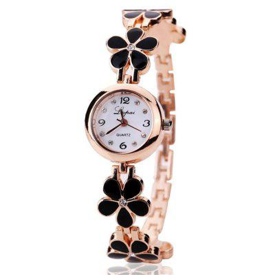 Fashion Fresh Small Beautiful Daisy Watch