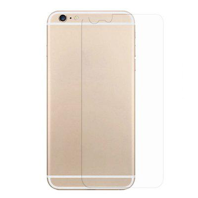 Tempered Glass Back Film For IPhone 7