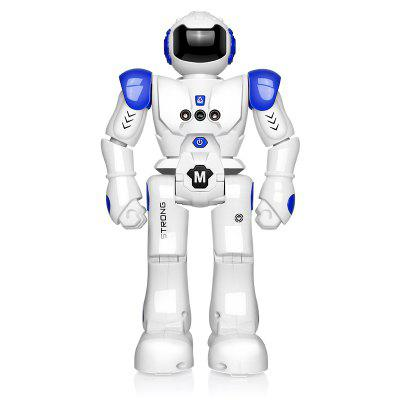 USB Charge RC Robot Dancing Gesture Action Figure Control Toys  Present Birthday Gift for Kids Children