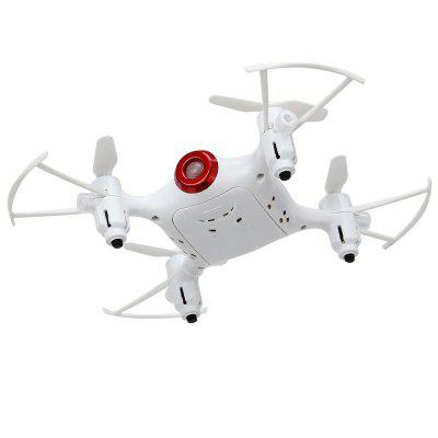 SYMA X21 RC Drone RTF with Headless Mode / Altitude Hold / Low-voltage Protection