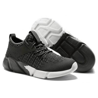 New Mens Flying Breathable Casual ShoesMen's Sneakers<br>New Mens Flying Breathable Casual Shoes<br><br>Available Size: 39-45<br>Closure Type: Lace-Up<br>Embellishment: None<br>Gender: For Men<br>Outsole Material: Rubber<br>Package Contents: 1xShoes(pair)<br>Pattern Type: Others<br>Season: Summer, Winter, Spring/Fall<br>Toe Shape: Round Toe<br>Toe Style: Closed Toe<br>Upper Material: Cotton Fabric<br>Weight: 1.3640kg