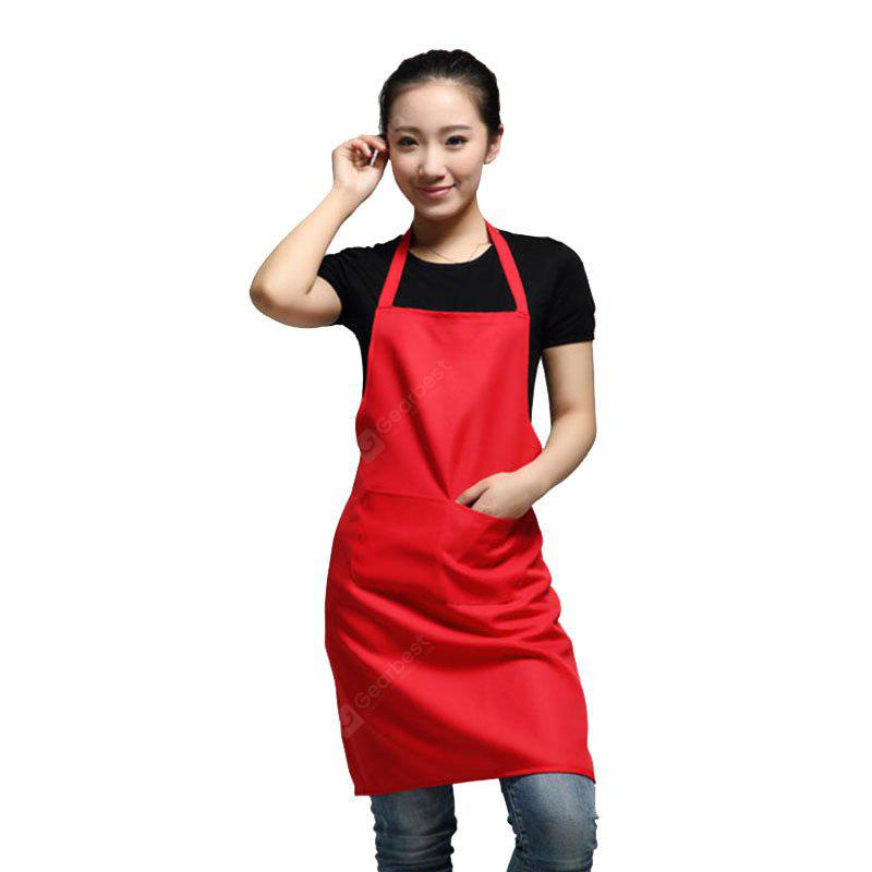 Custom Working Apron Kitchen Catering Printing Aprons