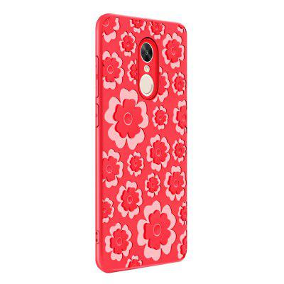 Anti-fingerprint Phone Case for Xiaomi Redmi Note4x StandardCases &amp; Leather<br>Anti-fingerprint Phone Case for Xiaomi Redmi Note4x Standard<br><br>Compatible Model: Redmi Note4x Standard<br>Features: Full Body Cases, Button Protector<br>Mainly Compatible with: Xiaomi<br>Material: TPU<br>Package Contents: 1 x Phone Case<br>Package size (L x W x H): 16.00 x 8.50 x 1.50 cm / 6.3 x 3.35 x 0.59 inches<br>Package weight: 0.0310 kg<br>Product Size(L x W x H): 15.50 x 8.00 x 1.10 cm / 6.1 x 3.15 x 0.43 inches<br>Product weight: 0.0300 kg<br>Style: Floral, Modern, Pattern