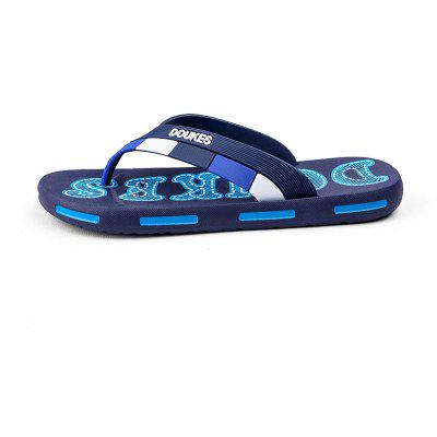 Men Environmental Beach Flip FlopsMens Slippers<br>Men Environmental Beach Flip Flops<br><br>Available Size: 40-45<br>Embellishment: Hollow Out<br>Gender: For Men<br>Outsole Material: Rubber<br>Package Contents: 1xShoes(Pair)<br>Pattern Type: Solid<br>Season: Summer<br>Slipper Type: Outdoor<br>Style: Concise<br>Upper Material: PU<br>Weight: 1.2000kg