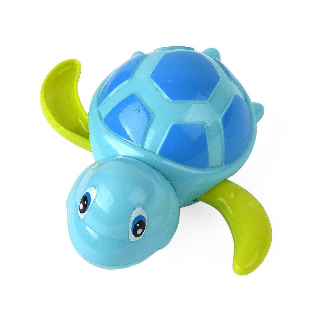 Newborn Cute Cartoon Animal Tortoise Baby Bath Infant Swim Turtle ...