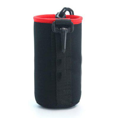 Neoprene Soft Camera DSLR SLR Lens Bag Pouch Case Cover for Nikon Sony Canon Fujifilm S/M/L/XL