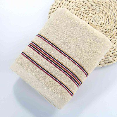 High Quality Cotton Soft Face Hand Square Towel