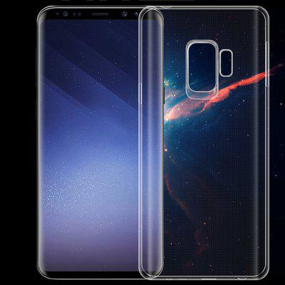 New Ultra-Thin Protective Case for Samsung Galaxy S9 PlusSamsung S Series<br>New Ultra-Thin Protective Case for Samsung Galaxy S9 Plus<br><br>Features: Back Cover<br>Material: TPU<br>Package Contents: 1 x Case<br>Package size (L x W x H): 16.00 x 8.00 x 1.00 cm / 6.3 x 3.15 x 0.39 inches<br>Package weight: 0.0200 kg<br>Product size (L x W x H): 15.85 x 7.45 x 0.90 cm / 6.24 x 2.93 x 0.35 inches<br>Product weight: 0.0170 kg<br>Style: Solid Color