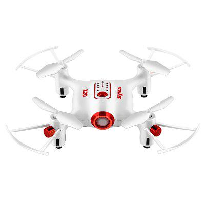 SYMA X20 Mini RC Drone RTF Headless Mode / Altitude Hold / 360 Degree Flip