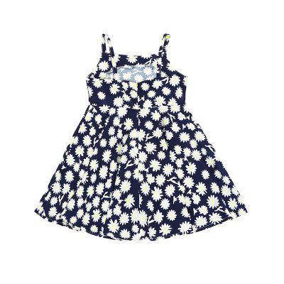 Summer New European Beauty Printing Flower Dress Small Children Sleeveless Princess SkirtGirls dresses<br>Summer New European Beauty Printing Flower Dress Small Children Sleeveless Princess Skirt<br><br>Dresses Length: Knee-Length<br>Material: Cotton<br>Package Contents: 1 x Dress<br>Pattern Type: Floral<br>Silhouette: A-Line<br>Style: Brief<br>Weight: 0.0500kg<br>With Belt: No