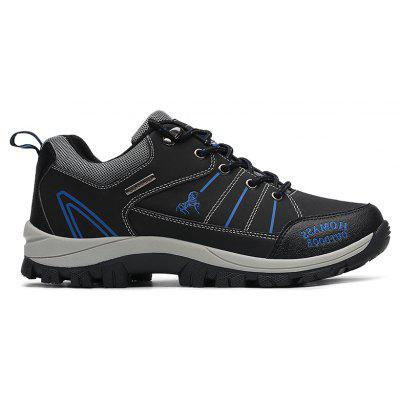 Men Casual Wear Outdoor Leather Climbing Breathable ShoesAthletic Shoes<br>Men Casual Wear Outdoor Leather Climbing Breathable Shoes<br><br>Available Size: 38-45<br>Closure Type: Lace-Up<br>Embellishment: None<br>Gender: For Men<br>Outsole Material: Rubber<br>Package Contents: 1xShoes(pair)<br>Pattern Type: Solid<br>Season: Spring/Fall<br>Toe Shape: Round Toe<br>Toe Style: Closed Toe<br>Upper Material: Leather<br>Weight: 1.2000kg