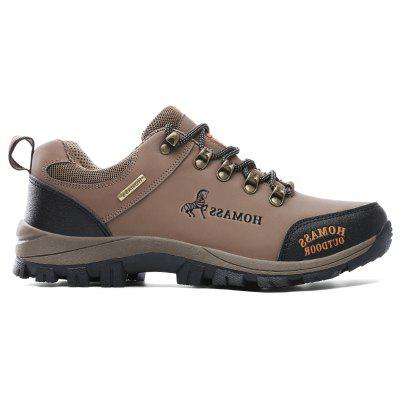 Men Casual Hiking Water Outdoor Mesh Climbing Breathable ShoesAthletic Shoes<br>Men Casual Hiking Water Outdoor Mesh Climbing Breathable Shoes<br><br>Available Size: 38-45<br>Closure Type: Lace-Up<br>Embellishment: None<br>Gender: For Men<br>Outsole Material: Rubber<br>Package Contents: 1xShoes(pair)<br>Pattern Type: Solid<br>Season: Spring/Fall<br>Toe Shape: Round Toe<br>Toe Style: Closed Toe<br>Upper Material: Leather<br>Weight: 1.2000kg