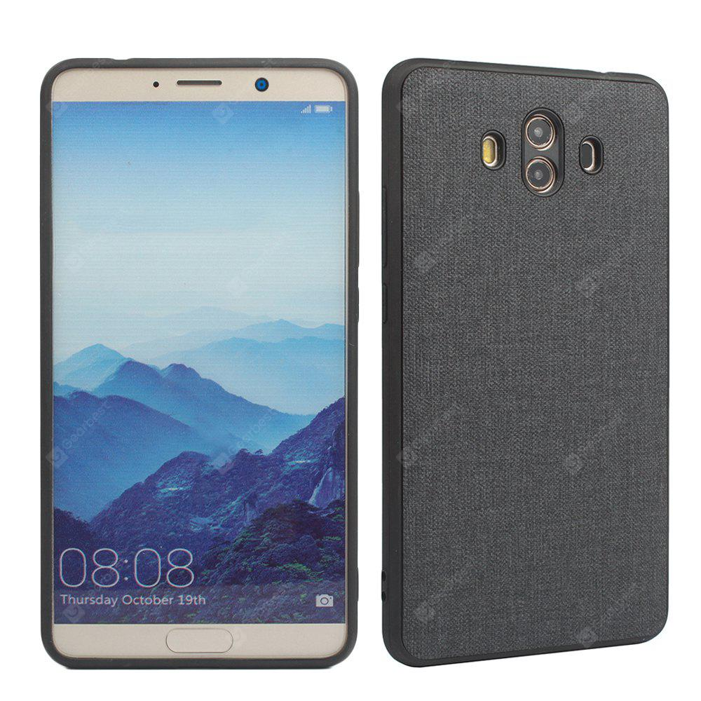 Mobile Phone Shell for HUAWEI Mate 10 Back Shell Anti Fall Protective Cover