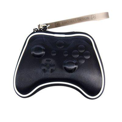 High Quality Airfoam Protective Game Pouch Bag Box Case for Xbox One E Controller