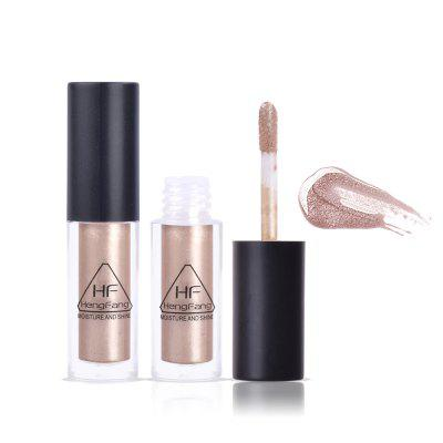 HengFang H6516 3 colores Highlighter y Bronzer Liquid