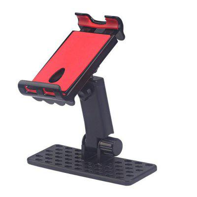 New 4-12 inch Phone Tablet Stand Mount Holder Bracket Hold