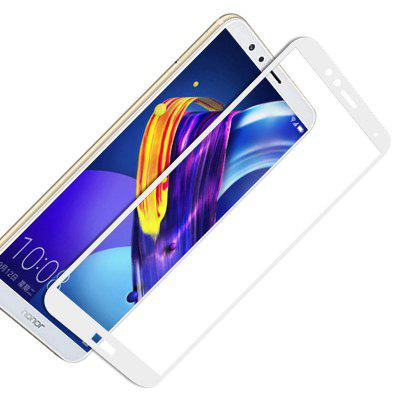 цена на 9H Tempered Glass Screen Protector Phone Protective Film for Huawei Honor V10