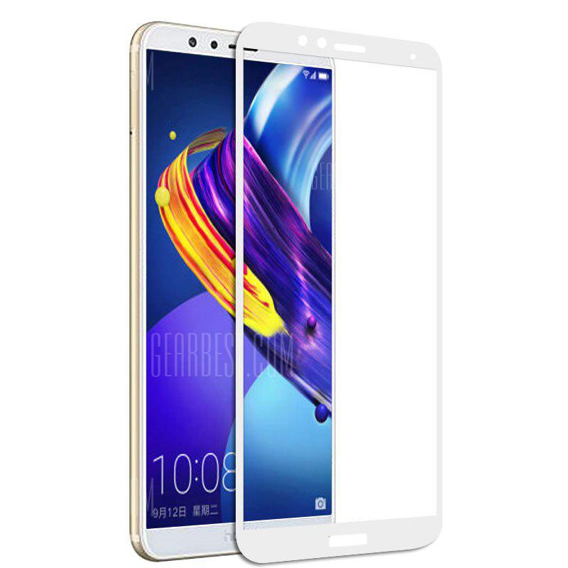 9H Tempered Glass Screen Protector Phone Protective Film for Huawei Honor V10