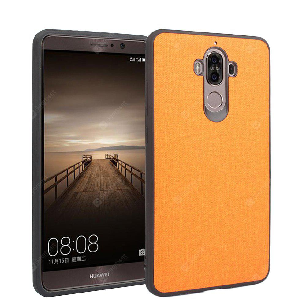 Mobile Phone Shell for HUAWEI Mate 9 Back Shell Anti Fall Protective Cover