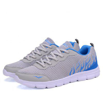 Men Sport Breathable Lightweight Running ShoesMen's Sneakers<br>Men Sport Breathable Lightweight Running Shoes<br><br>Available Size: 38,39,40,41,42,43,44,45<br>Closure Type: Lace-Up<br>Feature: Breathable<br>Gender: For Men<br>Outsole Material: Rubber<br>Package Contents: 1 x shoes(pair)<br>Package Size(L x W x H): 33.00 x 21.00 x 10.00 cm / 12.99 x 8.27 x 3.94 inches<br>Package weight: 1.0000 kg<br>Pattern Type: Others<br>Product weight: 1.0000 kg<br>Season: Spring/Fall<br>Upper Material: Cloth
