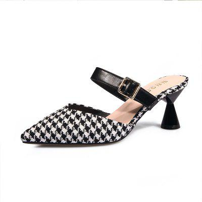 New Fashion Casual Women's Slippers