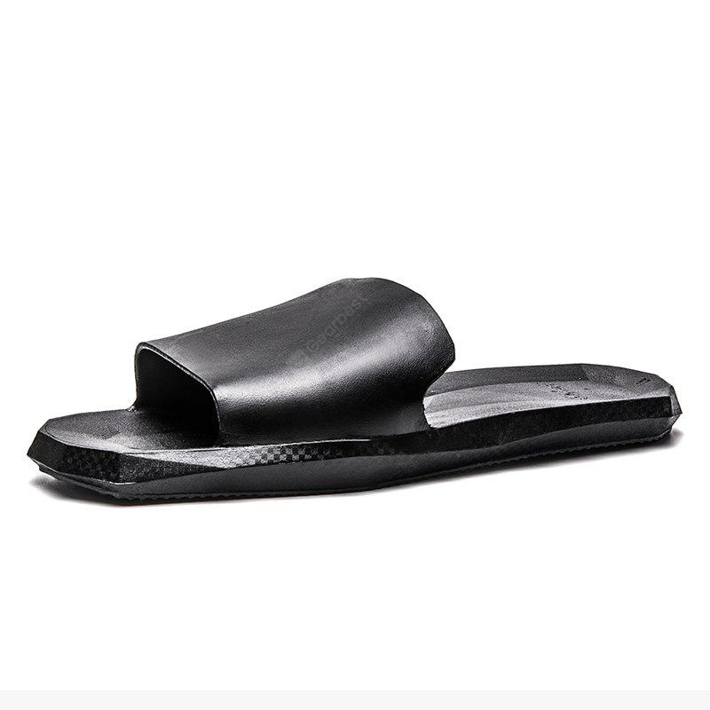 Stylish Casual Men's Slippers