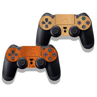 XYA0065 Protective Sticker Cover Skin Controller Sticker for PS4 new hot stickers tom clancy s the division skin cover for xbox one console controller protective cover and 2 pcs controller skin