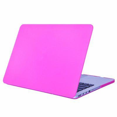 Hard Crystal Matte Frosted Case Cover Sleeve for MacBook Retina 13 new cover for macbook air 11 13 case 13 15 pro for macbook case 13 sleeve crystal matte hard notebook laptop cover case pro 13
