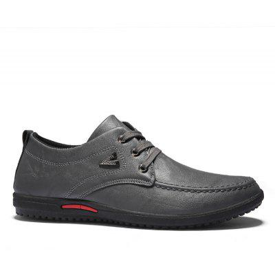 Popular Style The Four Seasons Mens Formal ShoesMen's Oxford<br>Popular Style The Four Seasons Mens Formal Shoes<br><br>Available Size: 39,40,41,42,43,44<br>Closure Type: Lace-Up<br>Embellishment: None<br>Gender: For Men<br>Outsole Material: Rubber<br>Package Contents: 1xShoes(pair)<br>Pattern Type: Others<br>Season: Summer, Spring/Fall<br>Toe Shape: Pointed Toe<br>Toe Style: Closed Toe<br>Upper Material: PU<br>Weight: 1.2000kg