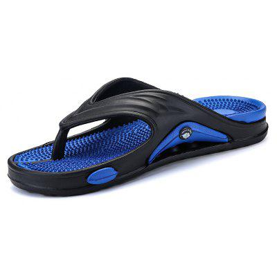 Comfortable Ventilated Slippers for Men