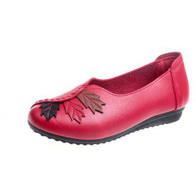 Flat Feet Home Casual Women's Shoes