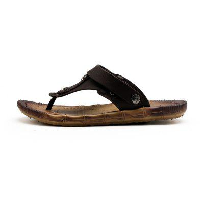 Men's Fashion Outdoor Casual Slippers