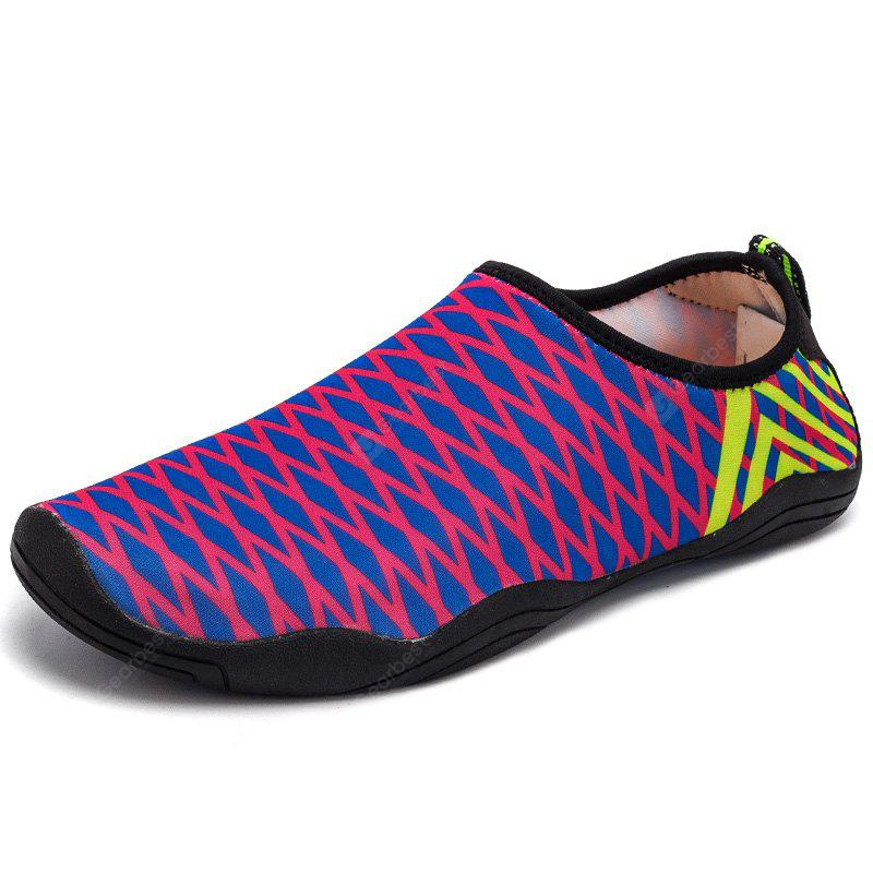 2018 Summer New Money Light Skid and Soft Swimming Shoes Size 28~47