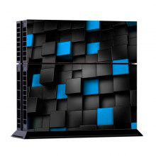 XYA0666 Protective Sticker Cover Skin Controller Sticker for PS4