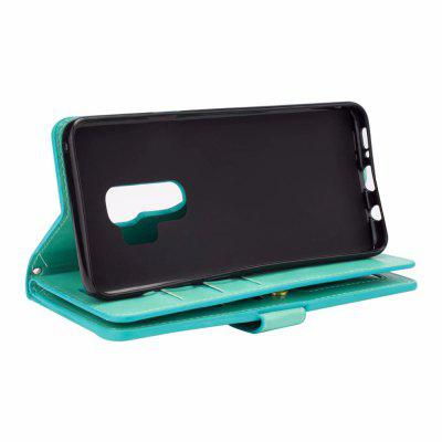 For Samsung Galaxy S9 Plus Case PU Leather Wallet Case Cover Card Slot Holster Cell Phones Bag with CaseSamsung S Series<br>For Samsung Galaxy S9 Plus Case PU Leather Wallet Case Cover Card Slot Holster Cell Phones Bag with Case<br><br>Compatible with: SAMSUNG<br>Features: Full Body Cases, Cases with Stand, With Credit Card Holder, Anti-knock<br>For: Samsung Mobile Phone<br>Material: TPU, PU Leather<br>Package Contents: 1 x Case<br>Package size (L x W x H): 16.00 x 8.00 x 1.00 cm / 6.3 x 3.15 x 0.39 inches<br>Package weight: 0.1100 kg<br>Product size (L x W x H): 15.00 x 7.00 x 1.00 cm / 5.91 x 2.76 x 0.39 inches<br>Product weight: 0.1090 kg<br>Style: Vintage, Solid Color