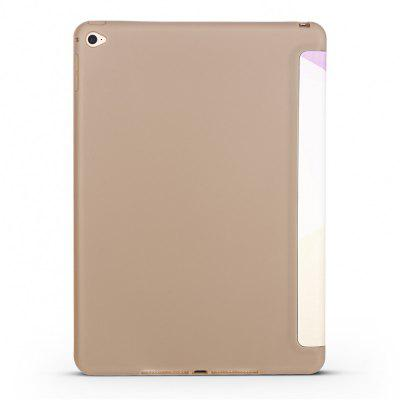 Slim Smart Rubber Coated Folio Case TPU Light-Weight Cover for iPad Mini 4Tablet Accessories<br>Slim Smart Rubber Coated Folio Case TPU Light-Weight Cover for iPad Mini 4<br><br>Compatible models: For iPad<br>Features: Full Body Cases, Cases with Stand, Anti-knock, Dirt-resistant, Auto Sleep/Wake Up, Detachable<br>For: Tablet PC<br>Material: TPU, PU Leather<br>Package Contents: 1 x Case<br>Package size (L x W x H): 22.00 x 15.00 x 2.00 cm / 8.66 x 5.91 x 0.79 inches<br>Package weight: 0.1300 kg<br>Product size (L x W x H): 21.00 x 14.00 x 1.50 cm / 8.27 x 5.51 x 0.59 inches<br>Product weight: 0.1280 kg<br>Style: Pattern