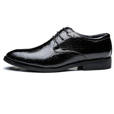 ZEACAVA Mens Casual Heighten Leather Business ShoesFormal Shoes<br>ZEACAVA Mens Casual Heighten Leather Business Shoes<br><br>Available Size: 37-44<br>Closure Type: Slip-On<br>Embellishment: None<br>Gender: For Men<br>Occasion: Casual<br>Outsole Material: PU<br>Package Contents: 1xShoes(Pair)<br>Pattern Type: Crocodile Print<br>Season: Spring/Fall<br>Toe Shape: Pointed Toe<br>Toe Style: Closed Toe<br>Upper Material: Leather<br>Weight: 1.2000kg