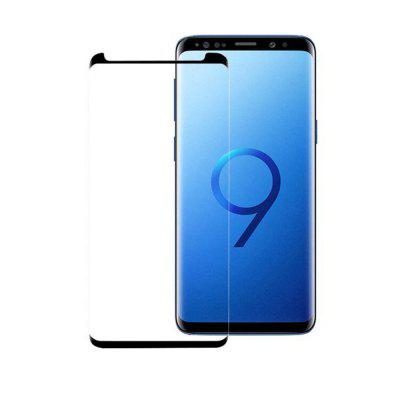 3D Toughened Glass Protective Film for Samsung Galaxy S9