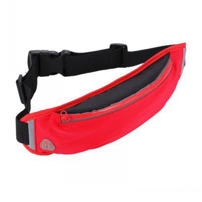 Fashionable Outdoor Travel Breathable Sports Waist Pack