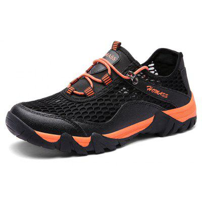 Homer New Men's Mesh Outdoor Sports Shoes