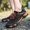 Homer New Men's Mesh Outdoor Sports Shoes - NIGHT