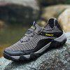 Homer New Men's Mesh Outdoor Sports Shoes - CLOUDY GRAY