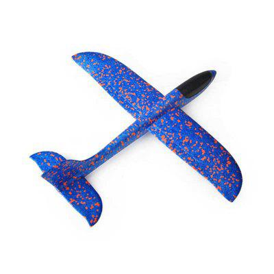 Throwing EPP Foam Airplane Model Outdoor Sports Interesting Toys for Kids