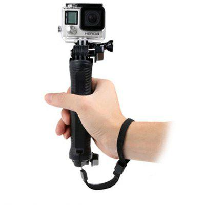 Adjustable Monopod 3 In 1 3-Way Mount Tripod